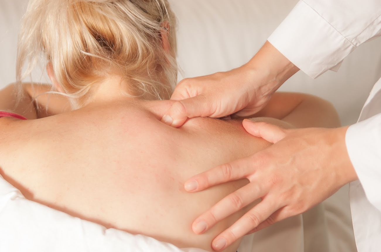 mj clinic - acupuncture and massage strathfield