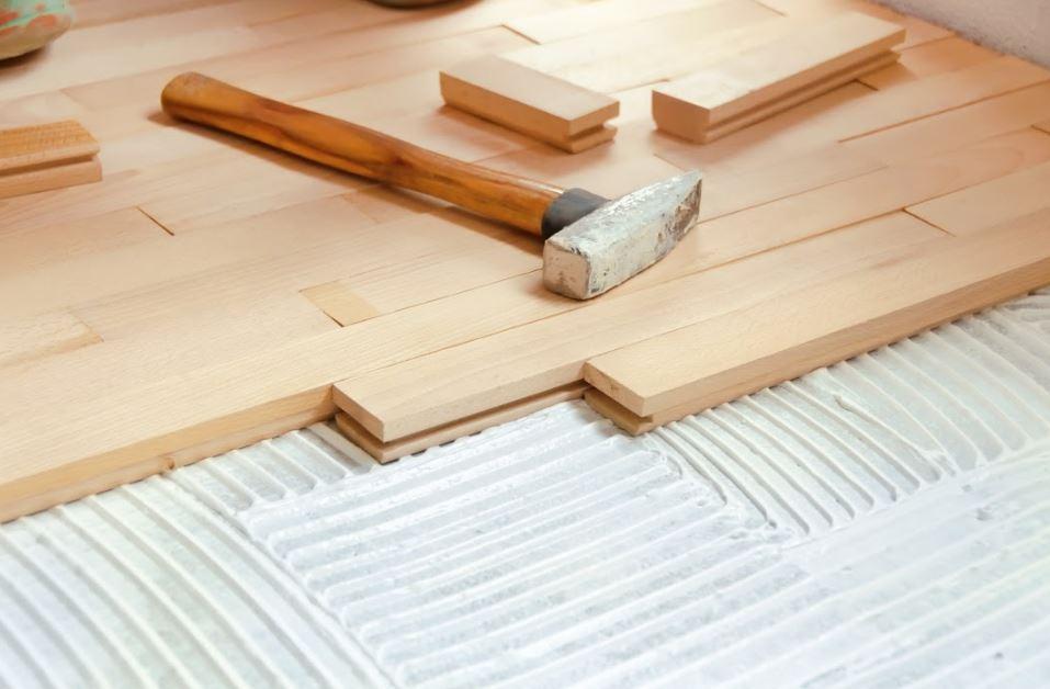taurus flooring